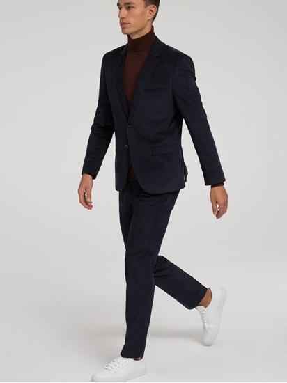 Image sur Costume 2 pièces velours côtelé Extra Slim Fit