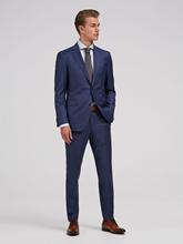 Bild von Anzug 2-teilig aus Wolle