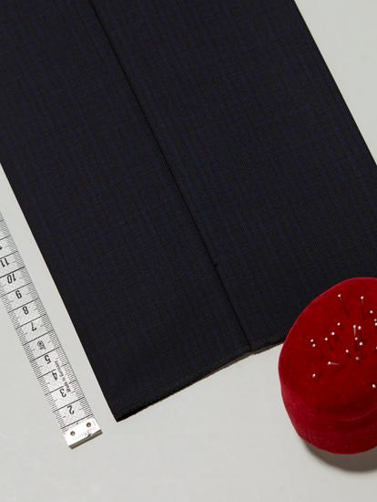 Image sur Costume 2-pièces à micro-carreaux
