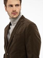 Bild von Anzug 2-teilig aus Cord