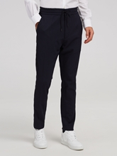 Image sur Pantalon et rayures latérales