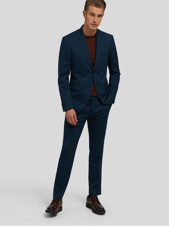 Image sur Business Anzug Skinny Fit