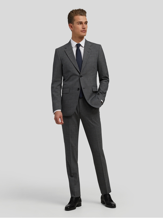 Image sur Business Anzug Skinny Fit