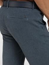 Bild von Hose im Slim Fit mit Micro-Muster