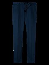 Bild von Chinohose im Slim Fit mit Struktur