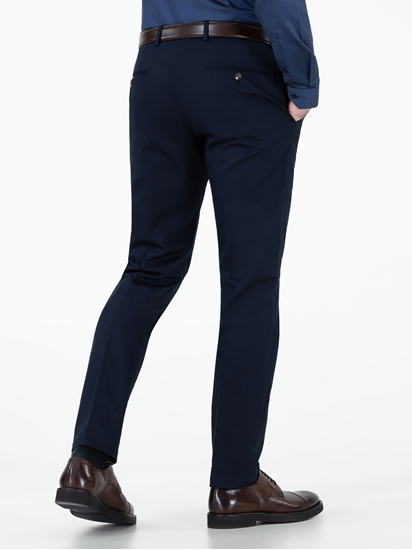 Image sur Pantalon chino Shaped Fit