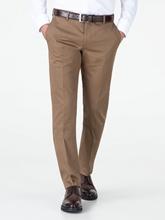 Image sur Pantalon chino Shaped Fit