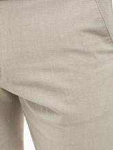 Bild von Chinohose im Slim Fit mit Micro-Muster