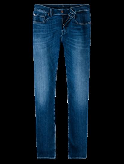 Bild von Jeans im Slim Fit SLIMMY