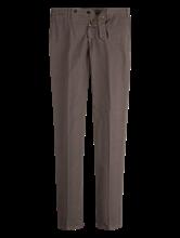 Image sur Pantalon à micro-imprimé