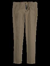 Image sur Pantalon chino texturé
