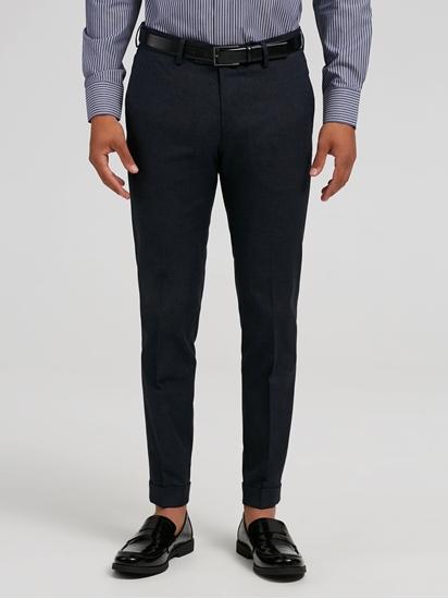Image sur Pantalon business texturé TILMAN