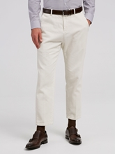 Image sur Pantalon velours côtelé CONE