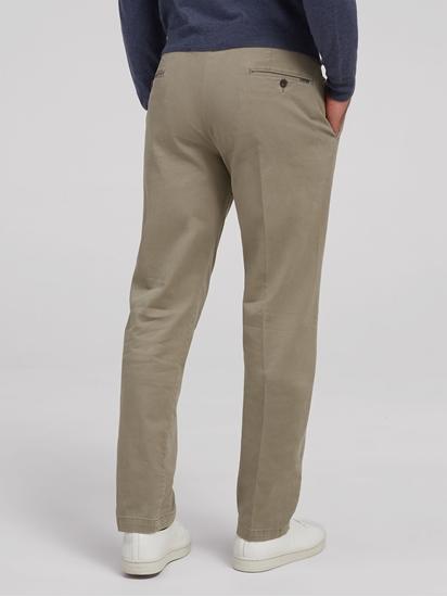 Image sur Chino Slim Fit à plis