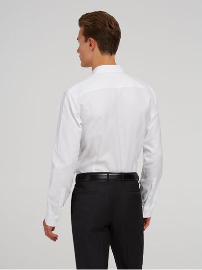 Bild von Hemd im Extra Slim Fit mit Micro-Struktur