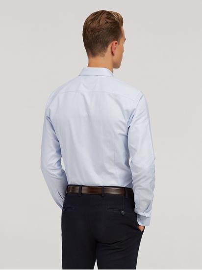Bild von Hemd im Extra Slim Fit mit Micro-Muster