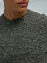 Bild von Pullover mit Two-Tone-Struktur