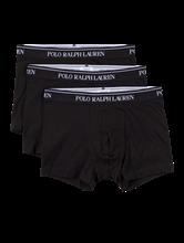 Image sur Set de 3 boxers
