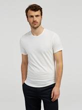 Image sur T- shirt lot de 2