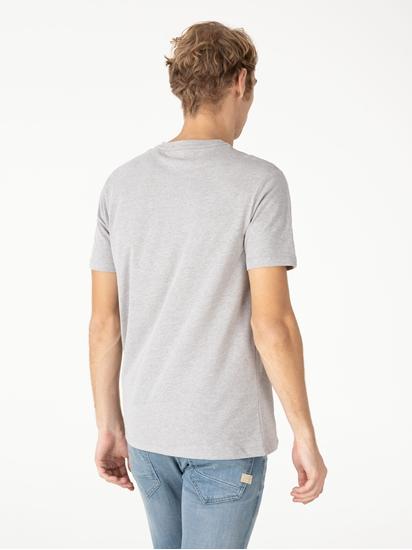 Bild von T-Shirt mit Logo