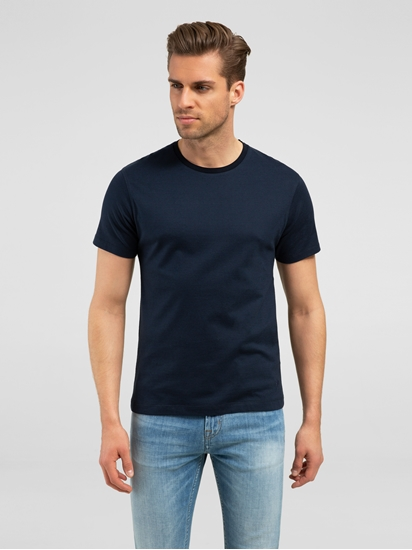 Bild von T-Shirt im Classic Fit aus Piqué