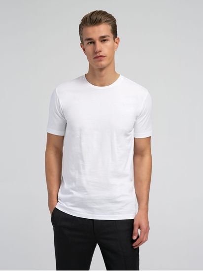 Image sur T-shirt Regular Fit