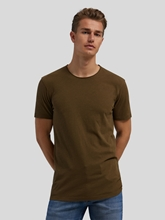 Image sur T-shirt Relaxed Fit