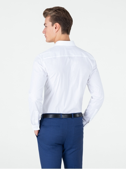 Bild von Hemd im Extra Slim Fit