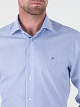 Image sur Chemise Regular Fit à rayures