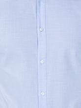 Bild von Hemd im Super Slim Fit mit Micro-Karo