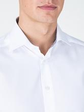 Bild von Hemd im Slim Fit mit Paisley-Ausputz