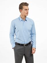 Bild von Hemd im Regular Fit mit Micro-Print