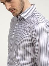 Bild von Hemd im Slim Fit mit Streifen