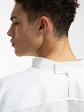 Image sur Chemise en soie imprimée