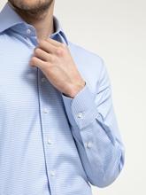 Image sur Chemise motif pied de coq