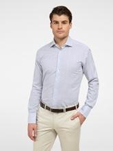 Image sur Chemise Slim Fit à pois