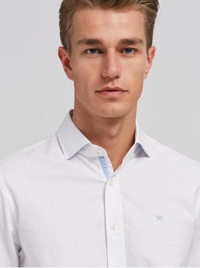 Bild von Hemd im Classic Fit mit Ellbogen-Patches
