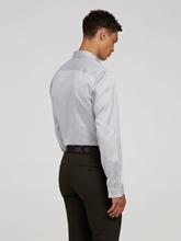 Bild von Hemd im Extra Slim Fit mit Struktur