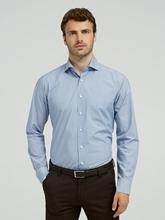 Image sur Chemise Slim Fit à micro-motif