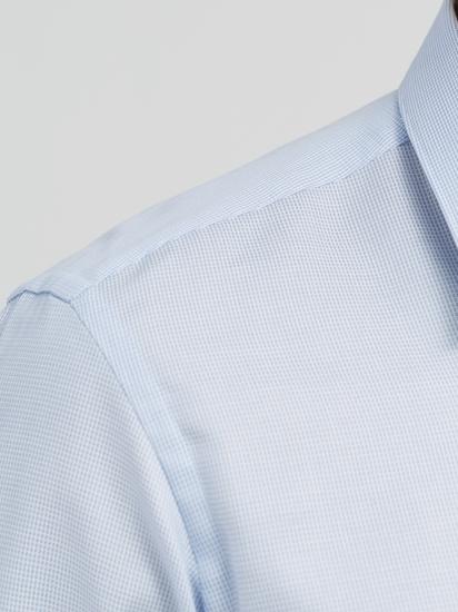 Image sur Chemise Regular Fit à micro-motif