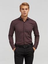 Bild von Hemd mit Print im Slim Fit