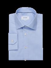 Bild von Hemd im Slim Fit mit Micro-Muster