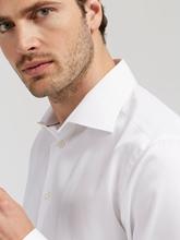 Image sur Chemise Slim Fit texturée