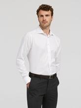 Bild von Hemd im Slim Fit mit Struktur