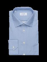 Bild von Hemd im Classic Fit mit Micro-Print