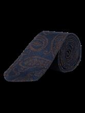Bild von Krawatte mit Muster