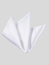 Image sur Pochette en soie
