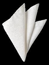 Image sur Pochette motif Jacquard