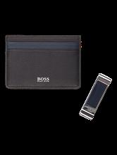 Bild von Set mit Cardholder und Geldklammer
