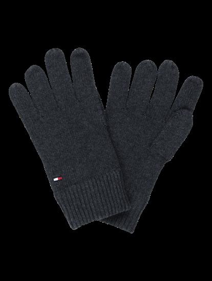 Bild von Handschuhe mit Logo